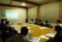 青年交流会例会を開催